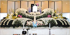一般葬プランイメージ